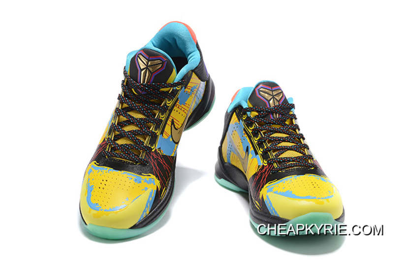 "online retailer 2163d 5e06a Nike Zoom Kobe 5 ""Prelude"" Top Deals, Price: $87.53 - Cheap Kyrie ..."