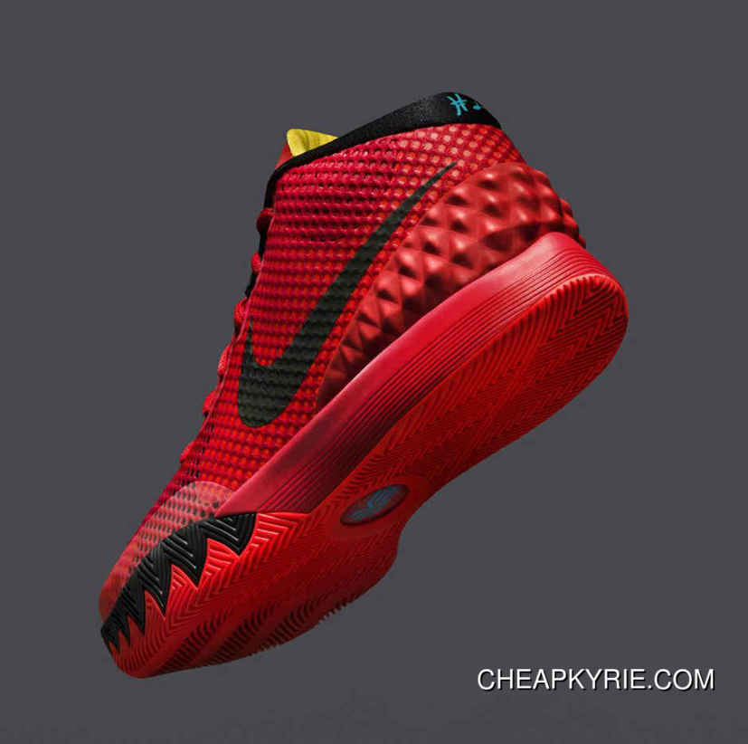 brand new c152d de3b9 ... reduced nike kyrie 1 deceptive red for sale 3590c 72460