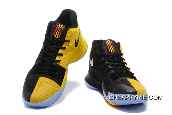 1d00bfb282c Men Nike Kyrie III Basketball Shoes SKU 61308-315 New Year Deals ...