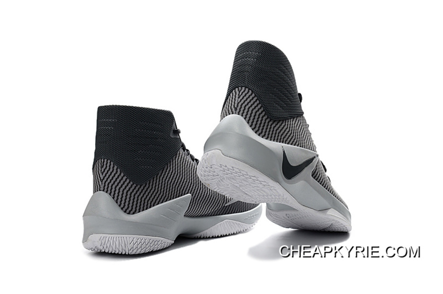 more photos e29d9 46268 Nike Zoom Clear Out Cool Grey Black Wolf Grey White Best