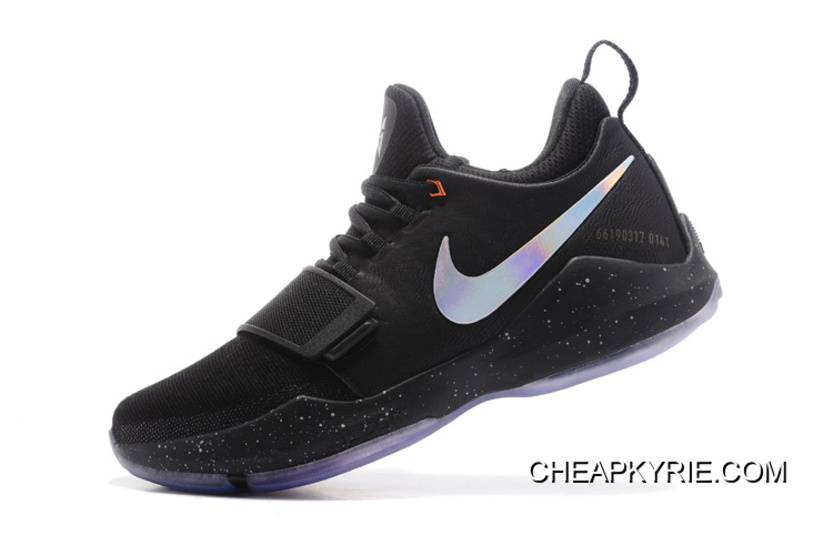 """newest c25ce a9e08 Nike Zoom PG 1 """"Shining"""" New Release"""
