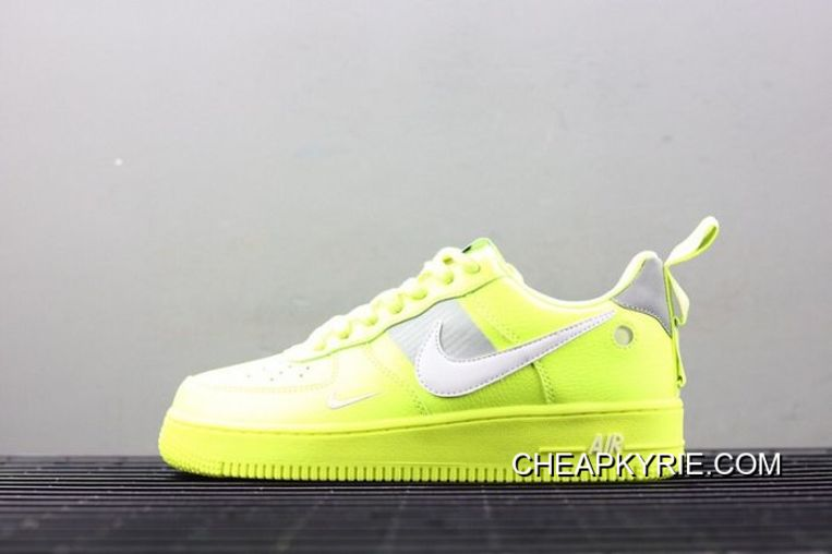 Fast Shipping Worldwide Nike Air Force 1 07 LV8 3 Reflective