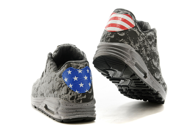 site réputé c3538 545b4 Women Nike Air Max Lunar90 SP Moon Landing SKU:2788-252 New Release